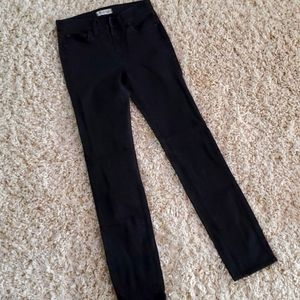 MADEWELL Jeans (Alley Straight)